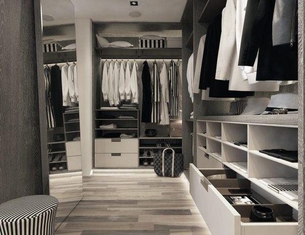 622 Best Images About Fabulous Closets On Pinterest