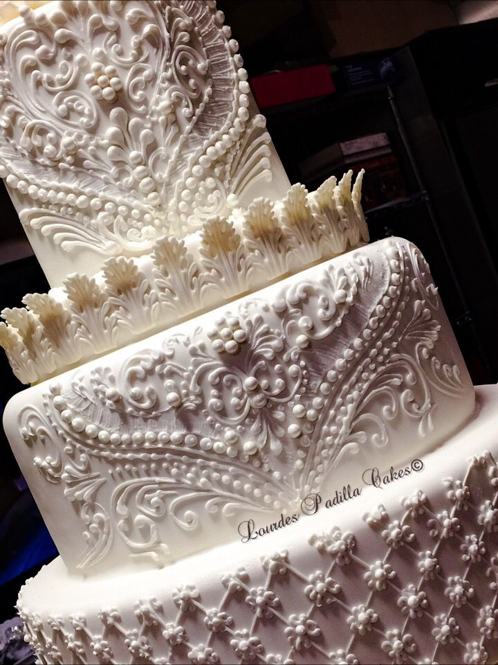 1000 Images About Lourdes Padilla Cakes On Pinterest