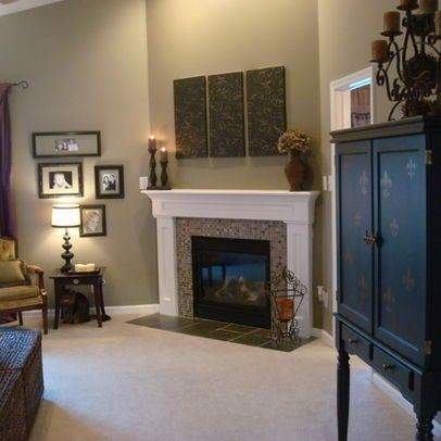 Sherwin Williams Paint Ideas Color Is Stone Lion LOVE