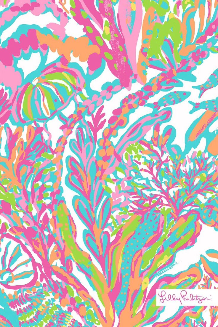 1000 Images About Lilly Pulitzer Diybackgrounds On