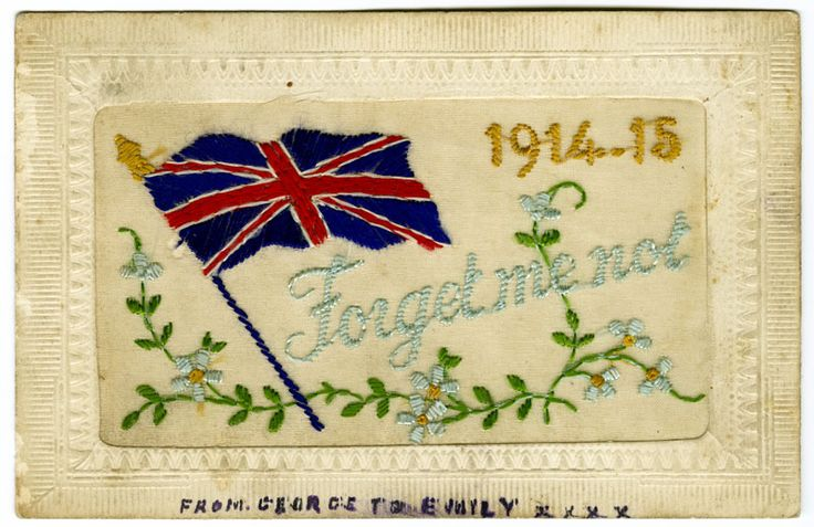 1000 Images About WW1 Postcards On Pinterest Soldiers