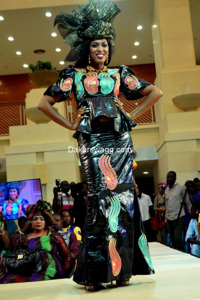 1000 Ides Sur Le Thme Mode Africaine Sur Pinterest