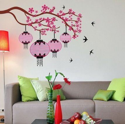 141 best images about ღ murals decals wall painting on wall stickers painting id=89624