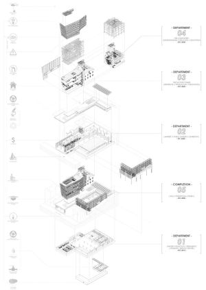 17 Best ideas about Isometric Drawing on Pinterest