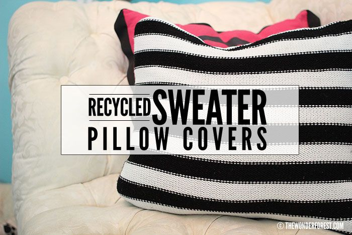 25+ Best Ideas About Old Pillows On Pinterest