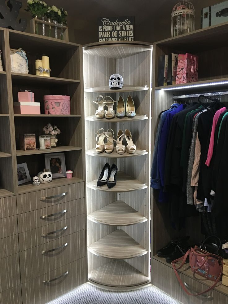360 Degree Rotating Shoe Rack Wardrobe Envy Inspirations