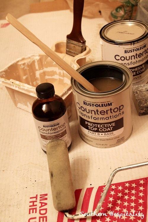Rust Oleum Countertop Transformations Reviews Countertop