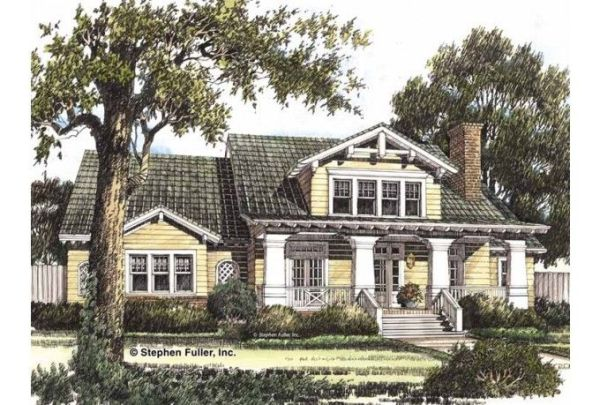 74 best images about Modern Craftsman Plans on Pinterest