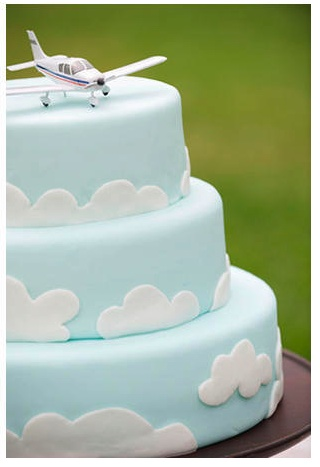17 Best Images About Flight Attendant Cake On Pinterest