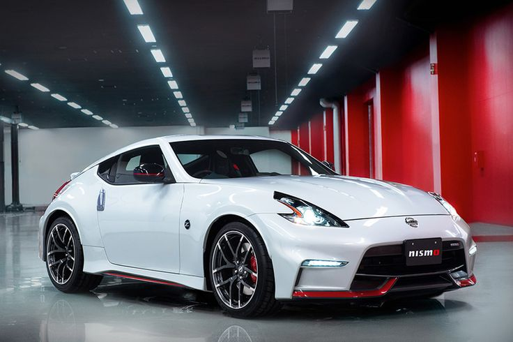 2015 Nissan 370Z NISMOJoin #Rvinyls #JDM board our our Google Plus group to share your best #JDM photos and