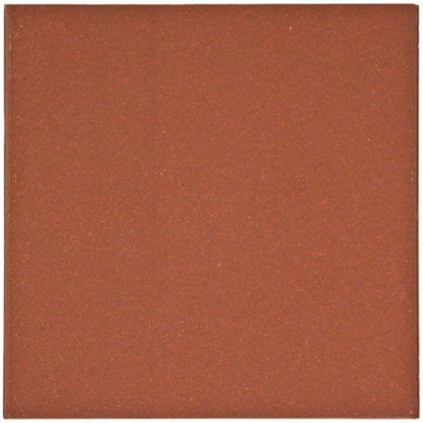 Spanish Red Quarry Tile Stone Flooring Pinterest