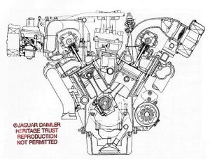 Jaguar S Type V6 Engine Diagram Jaguar SType Engine