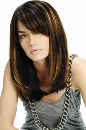 new hairstyles for 2013 women charming and trendy side swept long bobs and bobs