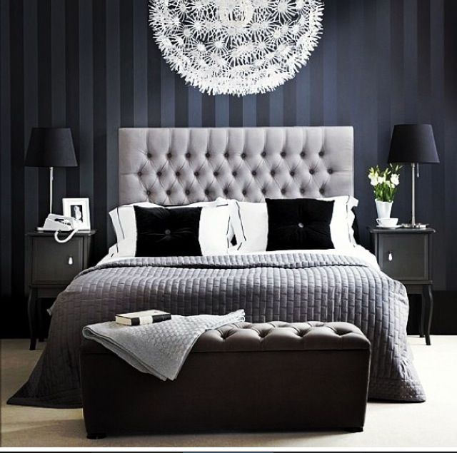 17 Best Ideas About Navy Bedroom Decor On Pinterest. Gray And White Bedroom Designs   Bedroom Style Ideas