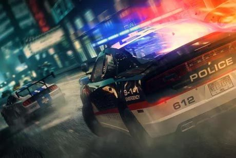 Need for Speed: No Limits Game Screenshots