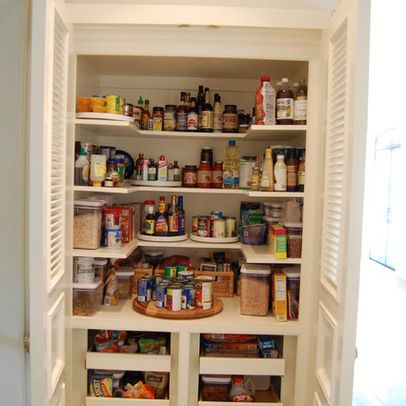 1000 Images About Pantry Remodeling On Pinterest Small Pantry Pantry And Storage