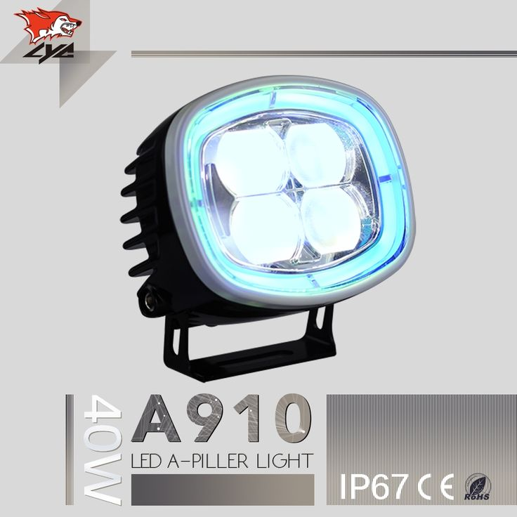Led Automotive Lights Canada
