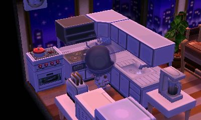 Kitchen on ACNL   Animal Crossing   Pinterest   Kitchens on Animal Crossing Kitchen Ideas  id=68940