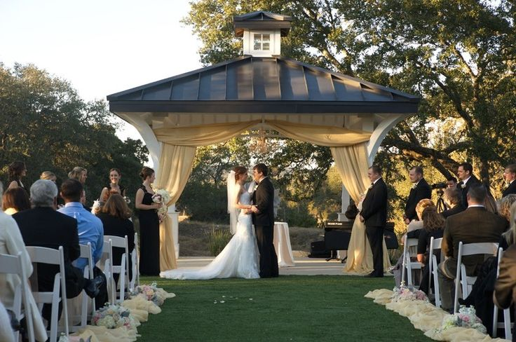 Kendall Plantation San Antonio Area Venues Outdoor