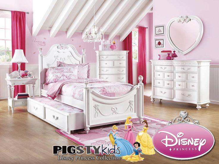 Disney Toddler Bedding Disney Princess Twin Poster Bed
