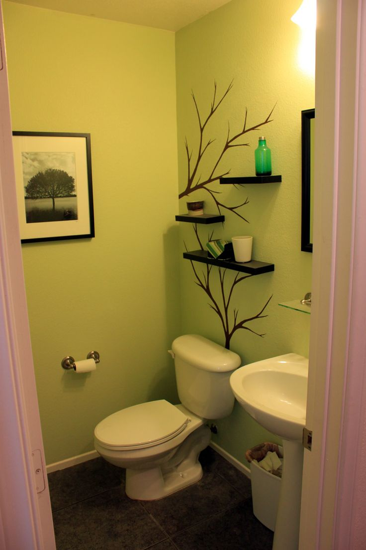 38 best images about green bathrooms on pinterest paint on interior paint color schemes ideas id=30492