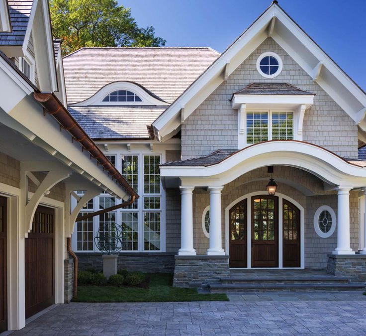 shingle style lakeside cottage mansion idesignarch on interior colors for lake house id=56116