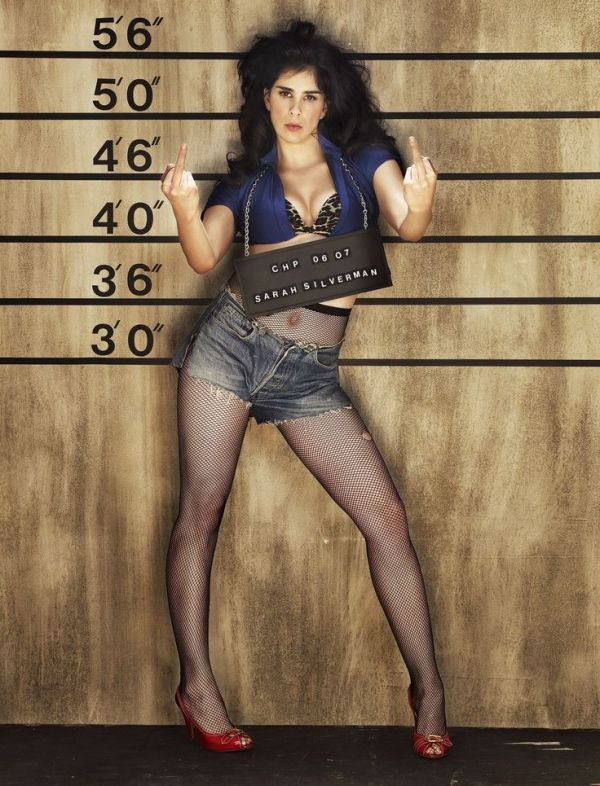 17 Best images about Sarah Silverman (Comedian) on ...