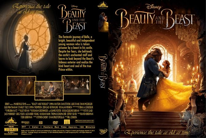 Special Edition Vhs 2002 Beast Beauty And