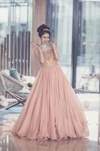 1000 Ideas About Indian Engagement Outfit On Pinterest