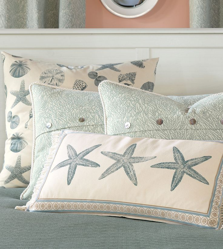 EA Holiday Luxury Home Decor by Eastern Accents – coastal tidings Collection