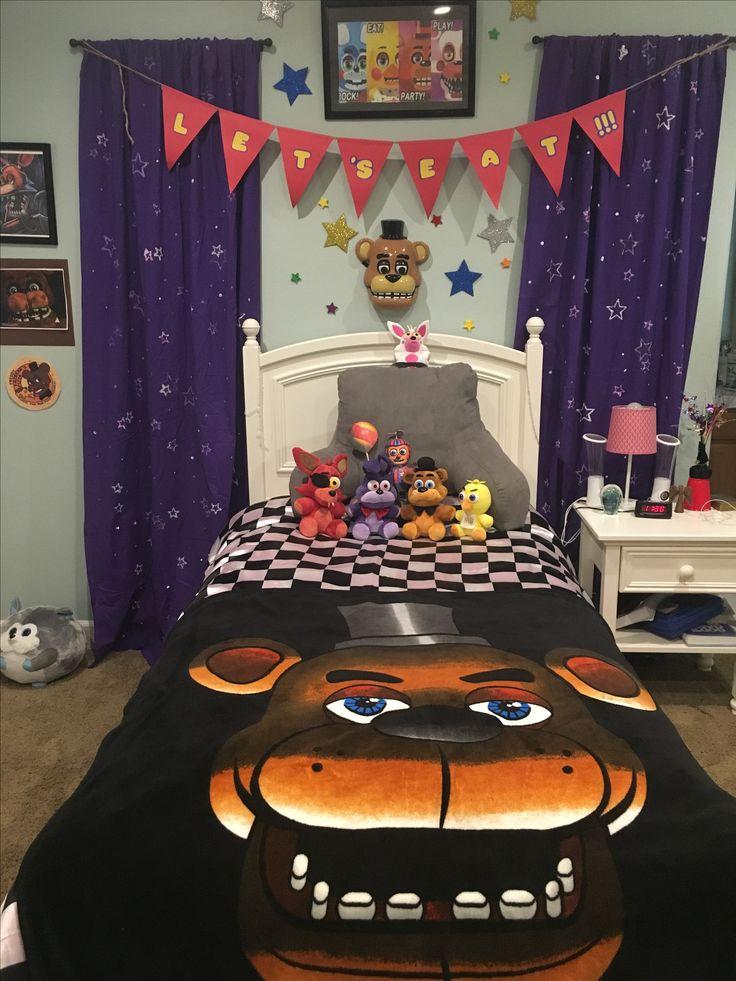 Time Freddy Life Fun Real