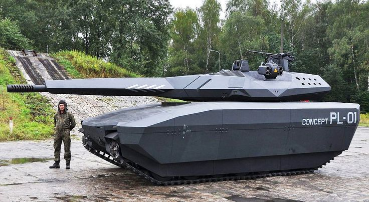 Future american tanks has unveiled its concept for the