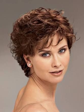 25 best ideas about perms for short hair on pinterest permanent curls short curly haircuts