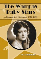 Image result for wampas baby stars 1932