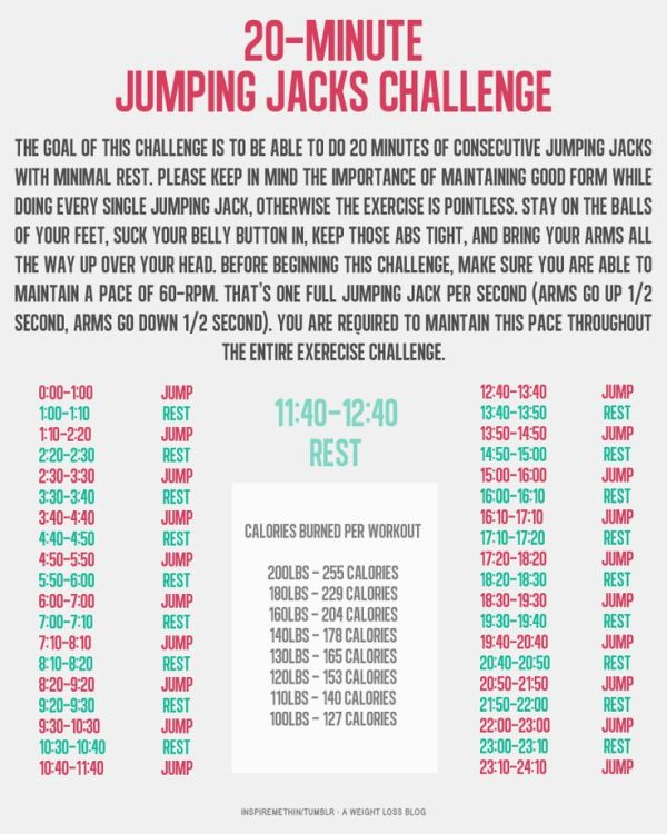 17 Best images about Exercise Challenges on Pinterest