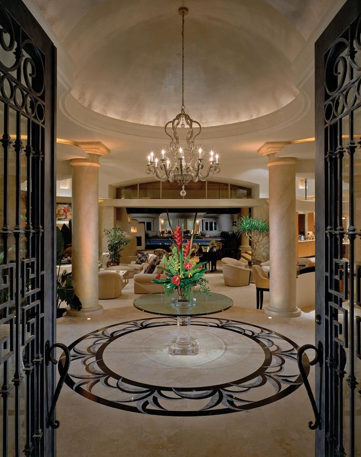 1000 Ideas About Foyer Design On Pinterest Home Decor