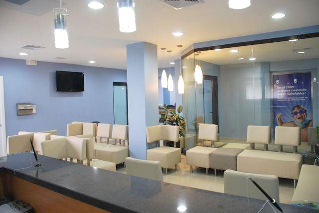 white simple medical office waiting room coordinated with on paint colors for professional office id=37006