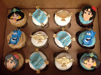 52 Best Images About Aladdin Cakes On Pinterest Disney