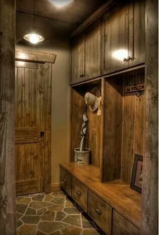 Best 25 Country Entryway Ideas On Pinterest