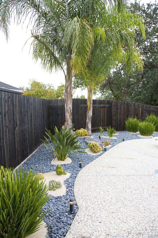 Top 25+ best Palm trees landscaping ideas on Pinterest ... on Palm Tree Backyard Ideas id=98958