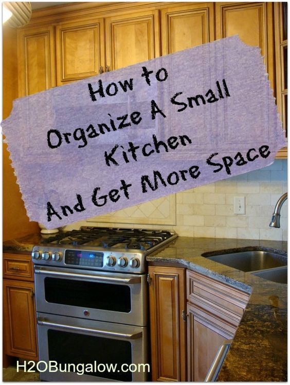 how to organize a small kitchen and get more space how on brilliant kitchen cabinet organization and tips ideas more space discover things quicker id=48129