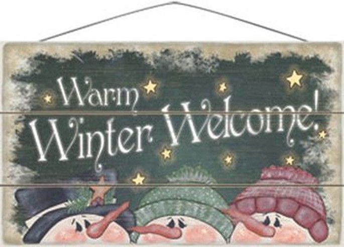 17 Best Images About Christmas Wooden Slate Signs On