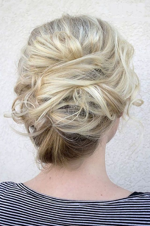 17 Best ideas about Wedding  Guest  Hairstyles  on Pinterest