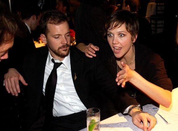 Hot Couple #70: Maggie Gyllenhaal & Peter Sarsgaard