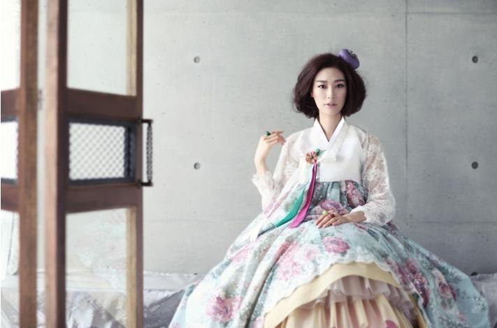 17 Best Ideas About Korean Traditional Dress On Pinterest