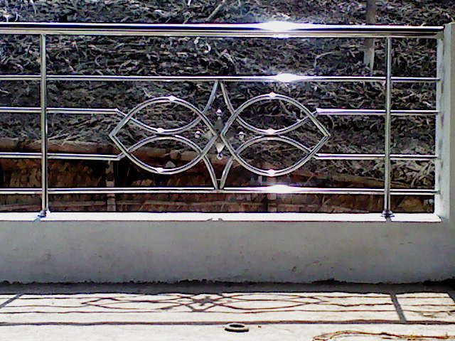 17 Best Images About Balcony Railing Steel On Pinterest