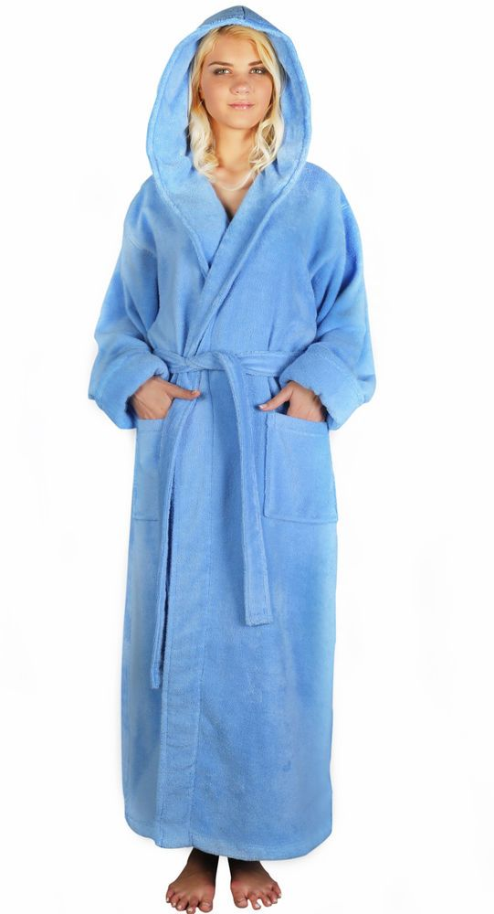 13 Best Images About Hooded Bathrobes On Pinterest Shops