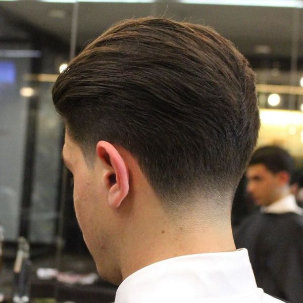 Best 20+ Barber Haircuts ideas on Pinterest | Barber ...