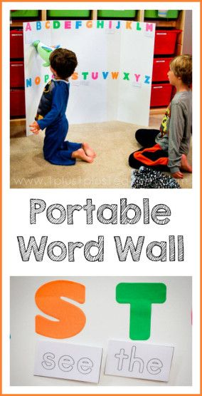 word walls portable word walls and words on pinterest on word wall id=72942