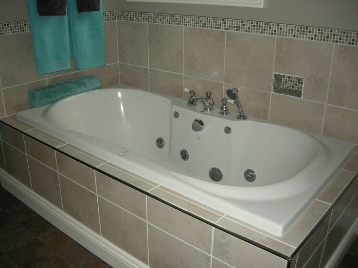 17 Best Images About Tubs On Pinterest Traditional